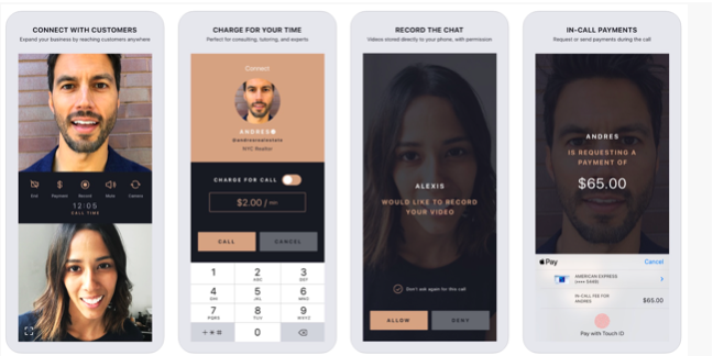 Hugo Sanchez Launches Moti App To Support Professionals Working Remotely