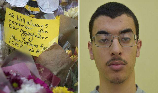 Manchester Arena bombing: Hashem Abedi sentenced to at least 55 years in prison