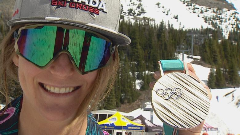 'One of the best seasons I can remember': Sunshine Village ski resort wraps up with Slush Cup