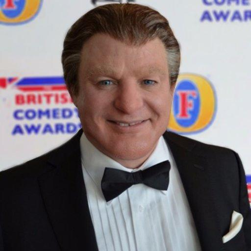 Mike Myers as British comedy 'legend' Tommy Maitland - Credit: ABC