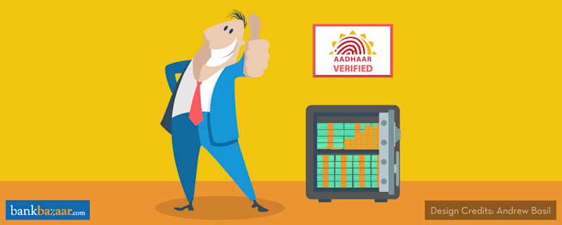 Linking Of Aadhaar To EPF: A Step By Step Guide