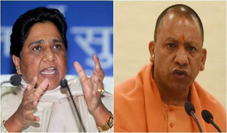 SC irked over actions taken by EC so far against Mayawati, Adityanath for hate speeches