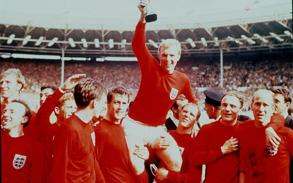 The Bobby Moore Fund was established by the late England captain's widow Stephanie Moore