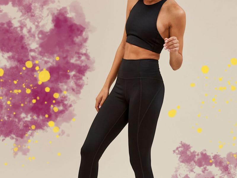 333f2c0b2bd03c $711.32 Worth Of The Internet's Top Rated Black Leggings