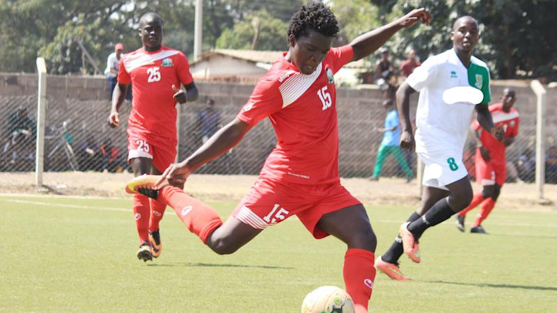Junior Harambee Stars is looking forward to a positive outing in Cecafa games