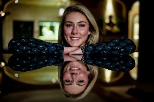 "US ski star Mikaela Shiffrin, arguably the most recognisable face of alpine skiing after the retirement of compatriot Lindsey Vonn and Austrian great Marcel Hirscher, is ready to use her ""strong voice"""