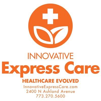 Innovative Express Care: https://innovativeexpresscare.com (PRNewsfoto/Innovative Express Care)