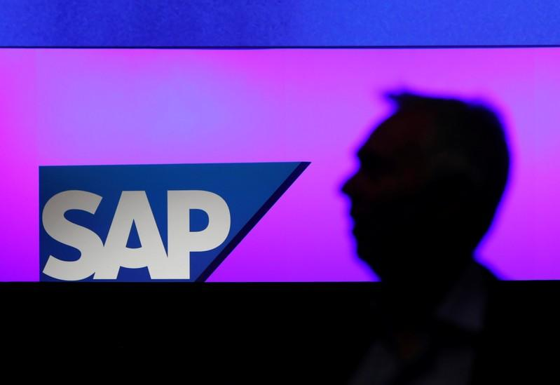SAP to return 1.5 billion euros to shareholders in 2020