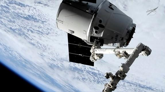 SpaceX Set To Launch First 'Production' Broadband Satellites