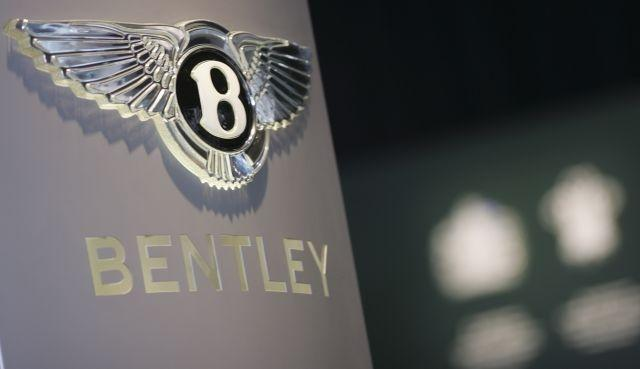 Bentley won't launch fully electric car until at least 2025