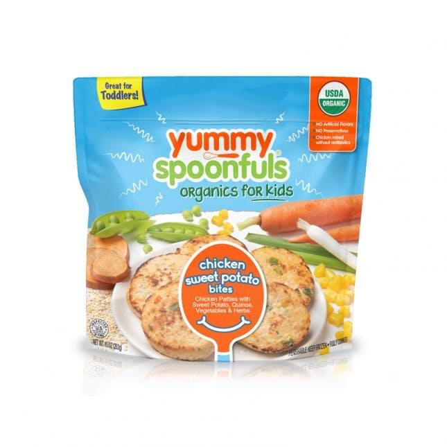 yummy spoonfuls kids food