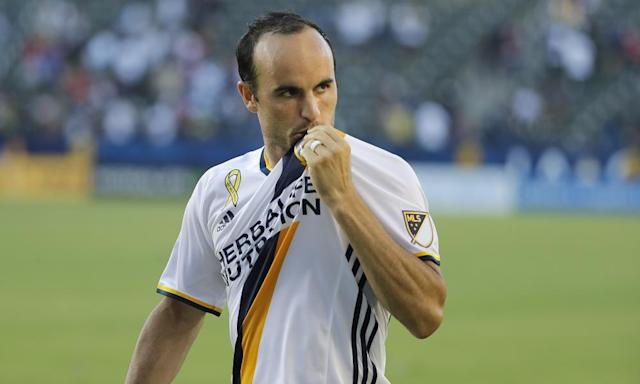 USA legend Landon Donovan defends advert supporting Mexico at World Cup