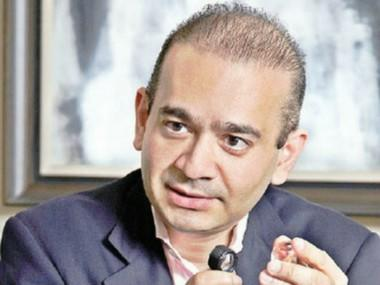 Punjab National Bank fraud: CBI gets reply from Britain in response to diffusion notice issued against Nirav Modi