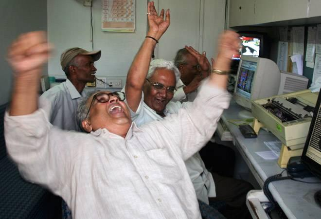 At 9:58 am, the Sensex was trading 258 points higher at 36,523 level with Nifty rising 75 points to 11,023 level. On  January 29, Sensex and Nifty reached all time high levels of 36,443 and  11,171 levels, respectively on expectations from Union Budget and  optimism over Q3 earnings. <br />