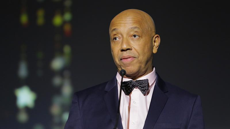 Russell Simmons Accused Of Rape By New Woman, Bringing Total Allegations To Over 12
