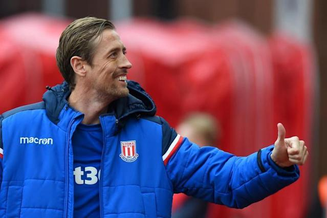 Pressure is off for young England stars in World Cup 2018 quarter-final, says Peter Crouch