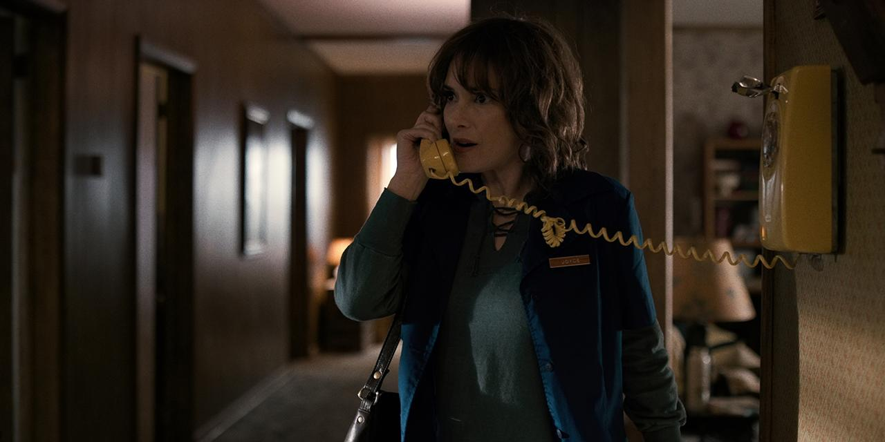 "<p><i>Stranger Things</i> cast members David Harbour, Millie Bobby Brown, and Shannon ""Barb"" Purser were each singled out for Netflix's cult '80s throwback. But the one actress who was a genuine star during the '80s — and landed a Golden Globe nomination for her moving portrayal of a grieving mother — went overlooked. That seems pretty … well, strange if you ask us. <i>— EA</i><br /><br />(Photo: Netflix) </p>"