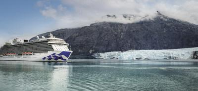 Princess Cruises Plans to Resume Cruising in United States with Alaska Sailings