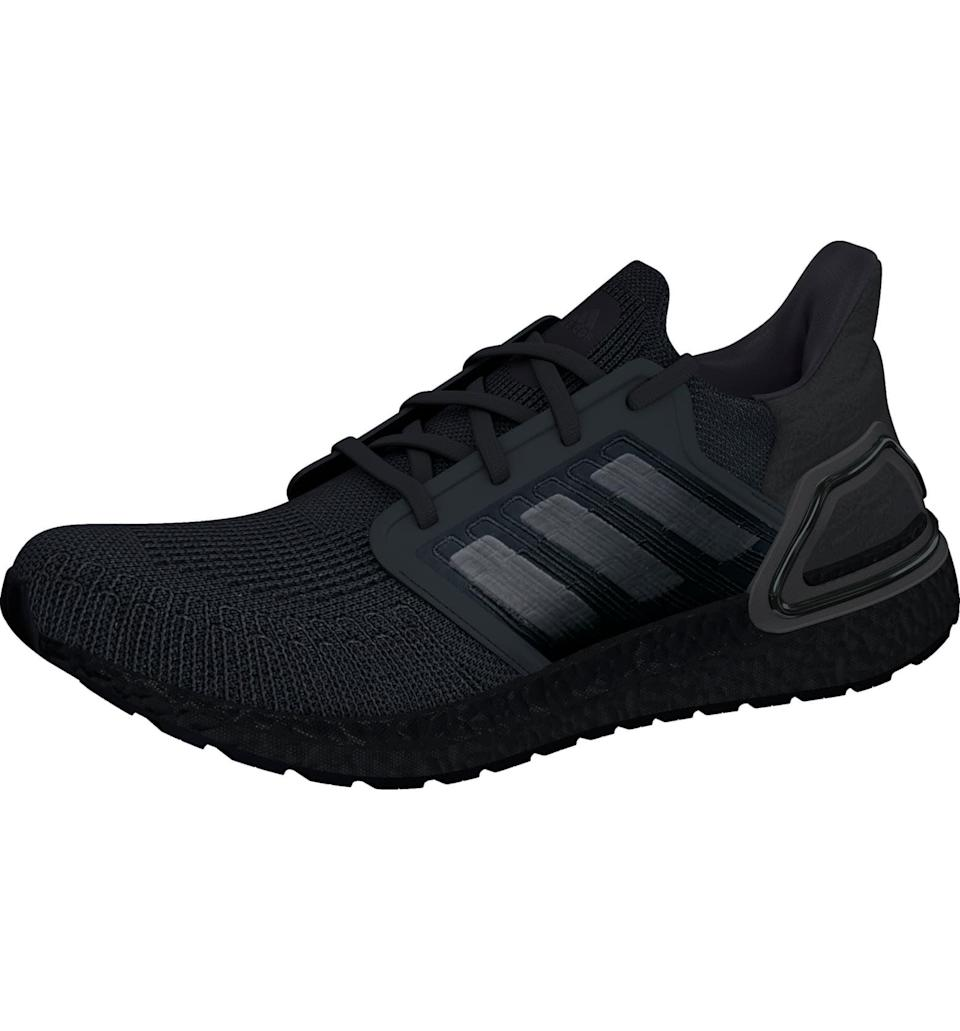 <p>These <span>Adidas UltraBoost 20 Running Shoes</span> ($180) feel like walking on a cloud, and they're great for running.</p>