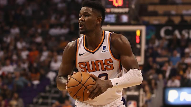 It's time to get Deandre Ayton