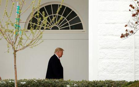 Trump Offered No Apology Over British Intelligence Spy Claims, White House Says