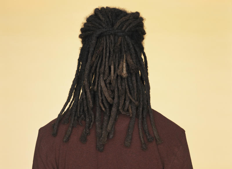Tyree Bayan was told during an interview that his dreadlocks went against Cool Crest Family Fun Center's company policy. Their marketing vice president later blamed length not texture. (Photo: Getty Images)