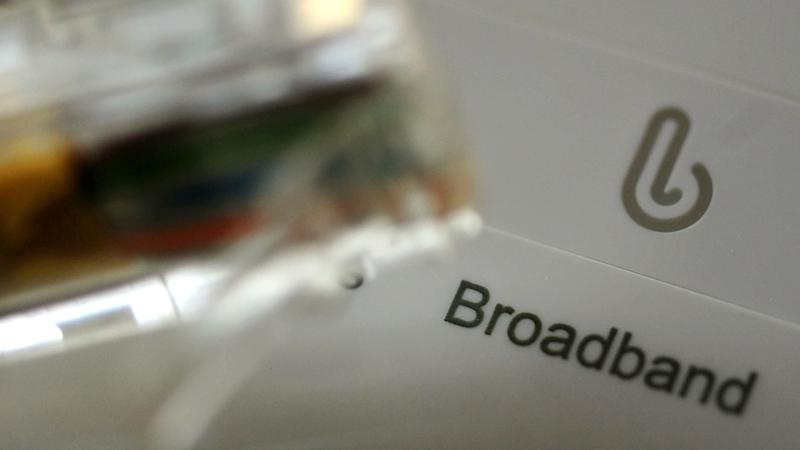 Chancellor's gigabit-capable broadband pledge welcomed by industry