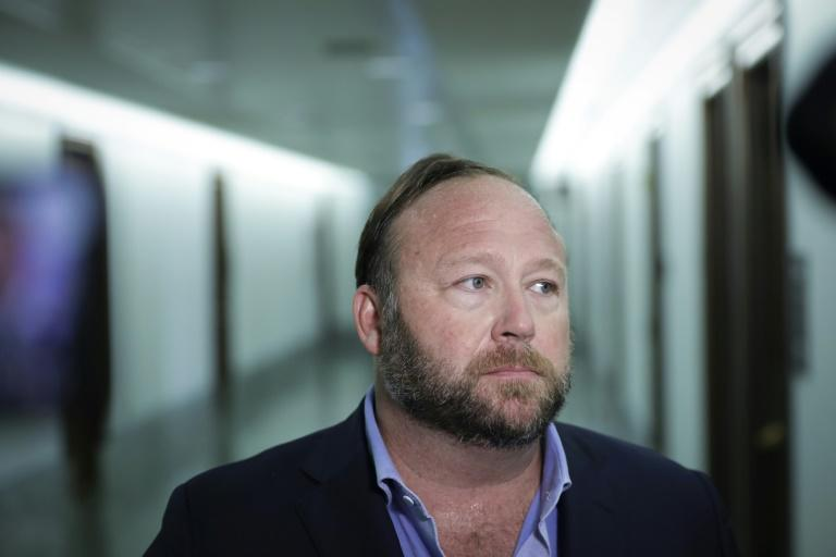 Far-right conspiracy theorist Alex Jones is best known for disputing the veracity of the September 11 attacks, the Sandy Hook school massacre and other events