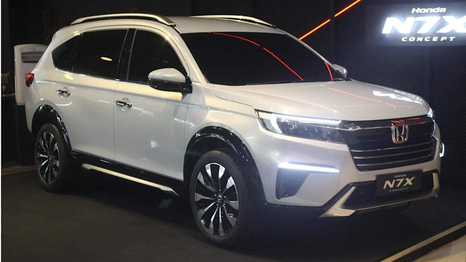 Honda N7X to be offered in four trims: Details here