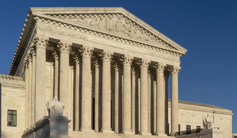 Supreme Court rules for American Express in credit card case