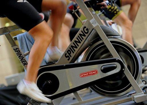 Regular moderate exercise can raise life expectancy -- even among people who are overweight, a study said