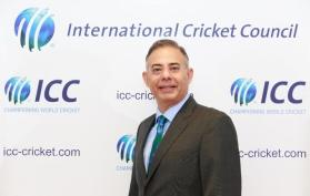 ICC CEO to visit Pakistan to discuss venues for future events