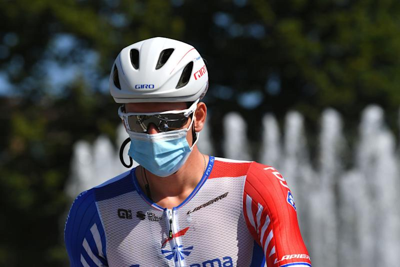 The in-form Arnaud Demare