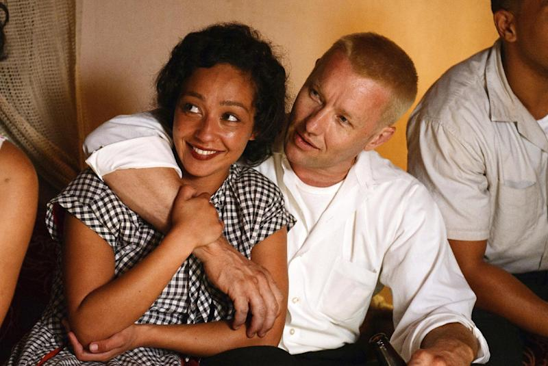 'Loving' explores the human side of landmark case