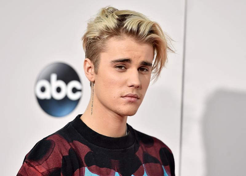 Justin Bieber accidentally returns to Instagram