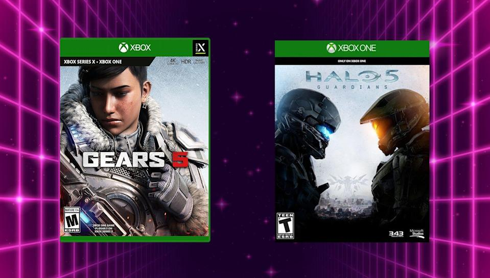 These Xbox games are up to 40% off at Best Buy right now.