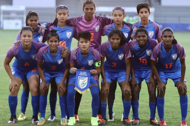AIFF Hints at Possibility of FIFA U-17 Women's World Cup Being Held Behind Closed Doors Due to Coronavirus