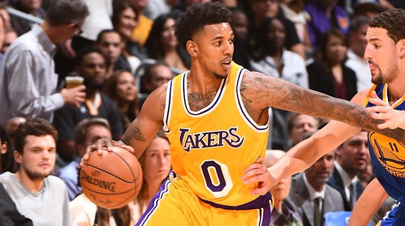 info for 1e835 caa20 Why Nick Young Makes Sense On The Warriors