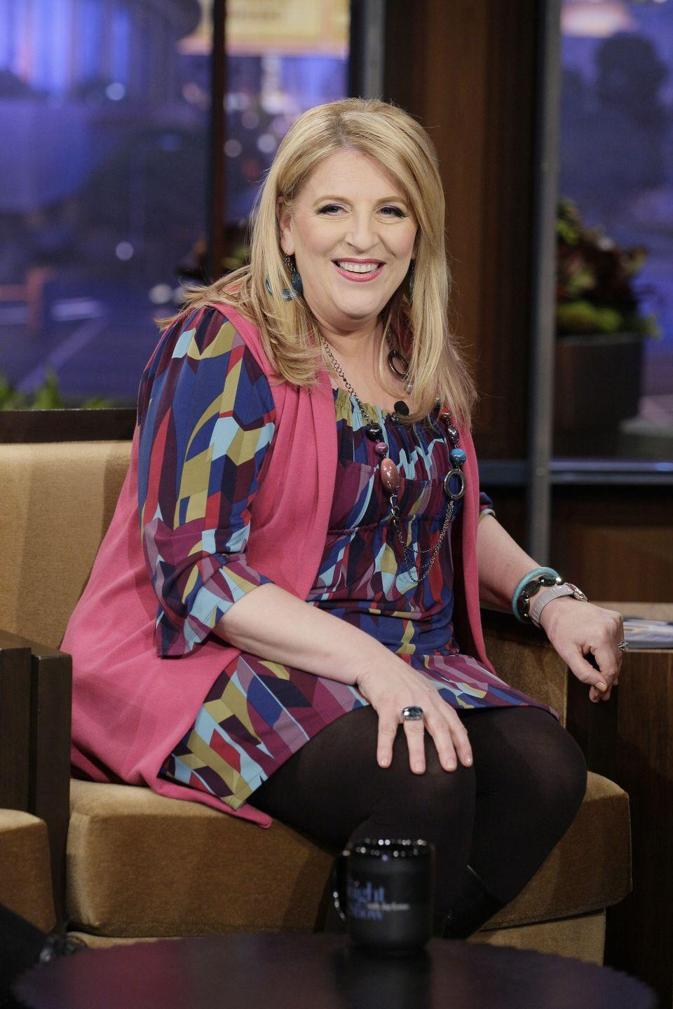 """<p>The woman who can famously make a joke out of everything (even herself) revealed on <a href=""""http://www.doctoroz.com/videos/how-lisa-lampanelli-lost-80-pounds-pt-1"""" rel=""""nofollow noopener"""" target=""""_blank"""" data-ylk=""""slk:The Doctor Oz Show"""" class=""""link rapid-noclick-resp""""><em>The Doctor Oz Show</em></a> in 2012 that, off-stage, the subject of her weight wasn't something she could laugh at. Years of <a href=""""http://www.womenshealthmag.com/weight-loss/why-do-women-overeat"""" rel=""""nofollow noopener"""" target=""""_blank"""" data-ylk=""""slk:emotional eating"""" class=""""link rapid-noclick-resp"""">emotional eating</a> and attempts at losing weight—even buying a house on a health spa property in hopes it would help—led Lisa Lampanelli to opt for gastric bypass surgery in 2012.</p>"""