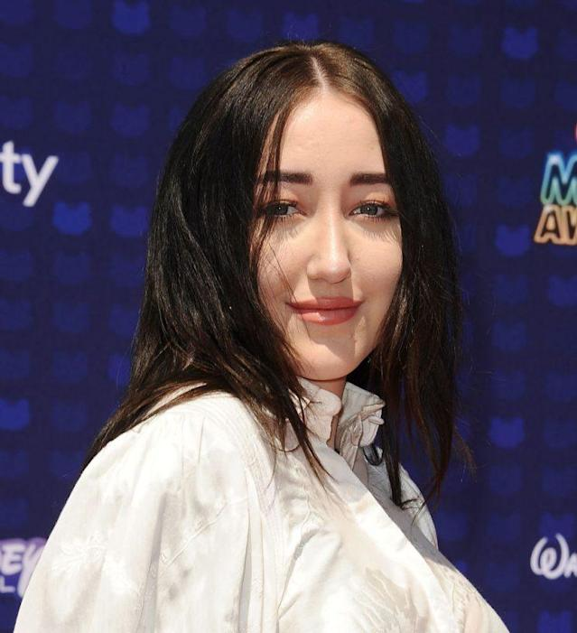 Noah Cyrus (Photo: Getty Images)