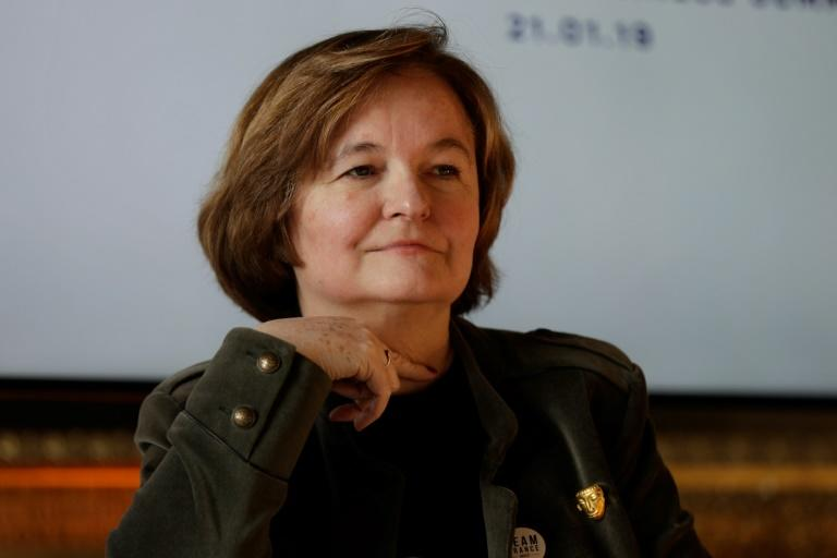 Attacks by Italian politicians on France's leadership do nothing to help the Italian people and have no effect on French politics, says France's Europe Minister Nathalie Loiseau