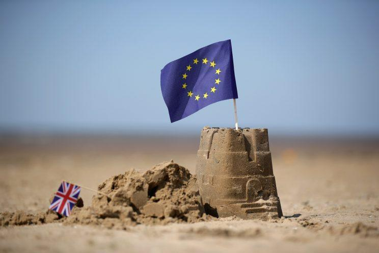 Britain's chances of success in Brexit are poor, says Freris (Christopher Furlong/Getty Images)