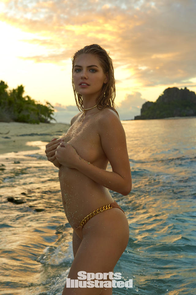 Thank Goodness  for Kate Upton  The Story Behind Justin Verlander s ... 9e0c601d6