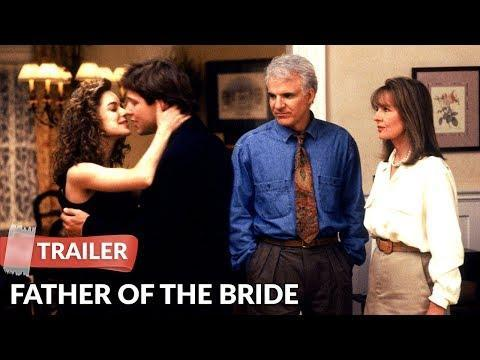 """<p>When George Banks learns his beloved daughter, 22-year-old Annie, has returned from Europe with a fiancé, he tries not to lose his mind—or his savings. Whether you relate more to father or daughter, you'll love the relationship at the center of the movie.</p><p><a class=""""link rapid-noclick-resp"""" href=""""https://www.amazon.com/Father-Bride-Theatrical-Version-Martin/dp/B071GMSTYC/?tag=syn-yahoo-20&ascsubtag=%5Bartid%7C2141.g.37407568%5Bsrc%7Cyahoo-us"""" rel=""""nofollow noopener"""" target=""""_blank"""" data-ylk=""""slk:Stream on Prime Video"""">Stream on Prime Video</a></p><p><a href=""""https://www.youtube.com/watch?v=qAMYbV20_fA"""" rel=""""nofollow noopener"""" target=""""_blank"""" data-ylk=""""slk:See the original post on Youtube"""" class=""""link rapid-noclick-resp"""">See the original post on Youtube</a></p>"""