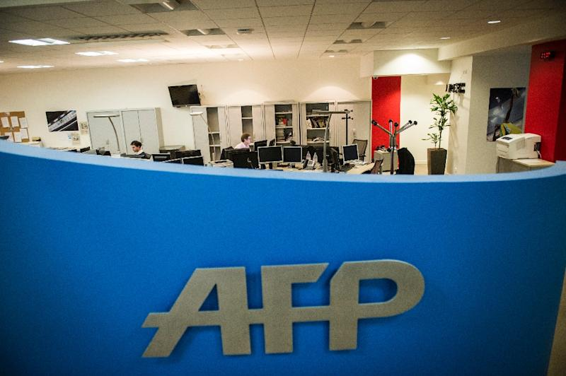"""""""We are delighted with this new (fact-checking) contract (with Facebook), which is testament to AFP's expertise and credibility in the verification of information"""", said AFP Global News Director Michele Leridon"""
