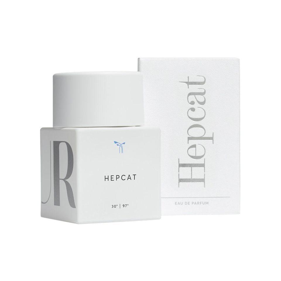"""<p><strong>PHLUR</strong></p><p>credobeauty.com</p><p><strong>$96.00</strong></p><p><a href=""""https://go.redirectingat.com?id=74968X1596630&url=https%3A%2F%2Fcredobeauty.com%2Fproducts%2Fhepcat-eau-de-parfum&sref=https%3A%2F%2Fwww.bestproducts.com%2Feats%2Ffood%2Fg3171%2Fbest-whiskey-gifts%2F"""" rel=""""nofollow noopener"""" target=""""_blank"""" data-ylk=""""slk:Shop Now"""" class=""""link rapid-noclick-resp"""">Shop Now</a></p><p>For a whiskey-inspired gift that's a bit more subtle, check out this clean <a href=""""https://www.bestproducts.com/beauty/g26632349/gender-neutral-unisex-fragrance/"""" rel=""""nofollow noopener"""" target=""""_blank"""" data-ylk=""""slk:unisex fragrance"""" class=""""link rapid-noclick-resp"""">unisex fragrance</a> from PHLUR. Inspired by the jazz clubs of the 1950s, PHLUR's Hepcat is smoky, raw, and has a lot of similar notes as some of our favorite whiskeys — think aged leather, tobacco, and incense. </p><p>We guarantee this perfume will be a hit with any true whiskey lover. </p>"""