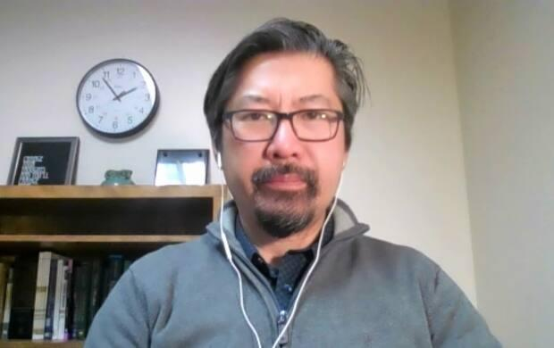 Michael Seto has researched how exposure to trauma at work can have an effect on health-care workers, with some developing symptoms of PTSD, depression and anxiety.