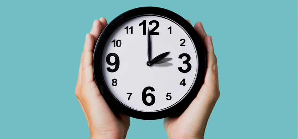 Daylight savings is almost here - but what impact does it have on your health? (Image via Getty Images)