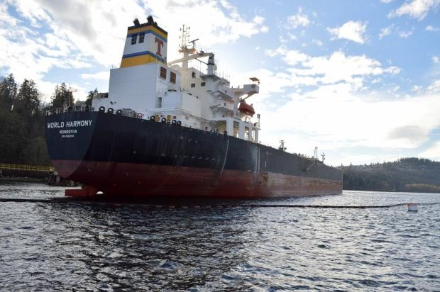 Unelected senators' vote against B.C. tanker ban threatens 'heart of democracy,' says B.C. MP