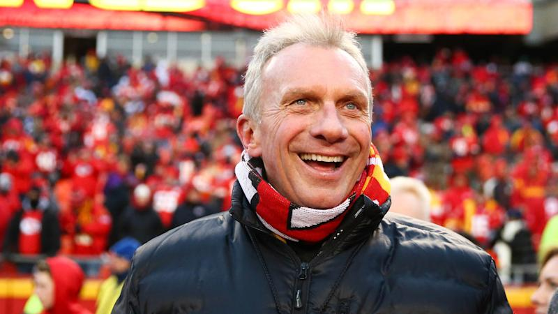 Why David Carr doesn't rank Joe Montana among top 10 QBs of Super Bowl era